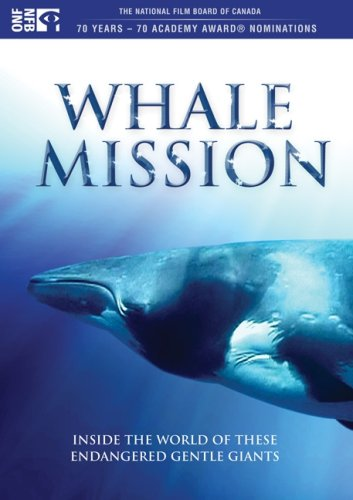 Price comparison product image Whale Mission: The Last Giants / Keepers of Memory