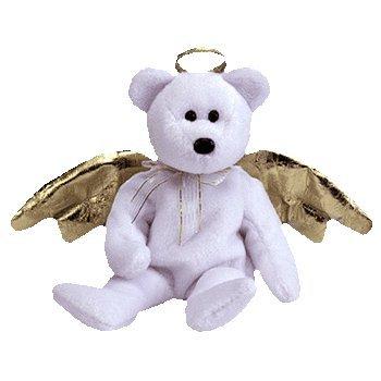 Ty Beanie Babies - Halo II the Bear (Ty Stuffed Bears)