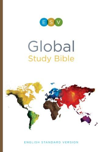 ESV Global Study Bible (English Edition)