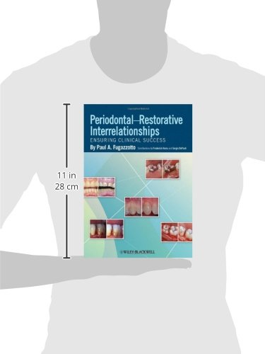 Periodontal-Restorative Interrelationships: Ensuring Clinical Success