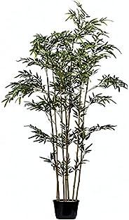 Árvore Artificial Bambu 210cm   Linha Permanente Formosinha