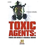 The History Channel Presents: Toxic Agents, Viruses, Chemical & Biological Warfare (2-DVD Set, 8-Documentaries, 2008): On The Trail of A Killer Virus / Smallpox: Deadly Again? / Outbreak! New Plagues / Doomsday Flu / SARS And The New Plagues / Clouds of Death / Insidious Killers / Chemical & Biological Weapons A&E :2 Disc Set : Total 6 hrs 40 min