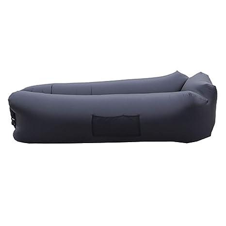 Sofa Hinchable para Interior De Aire Saco Hinchable Uso En ...