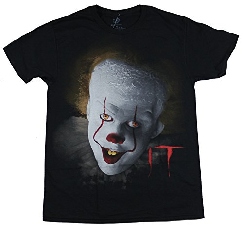Men's Clothing 2019 Latest Design New Movie It Pennywise Clown Stephen King 3d Print Hoodies Horror Movie Hoody Sweatshirt Cosplay Tracksuit Sportswear Choice Materials