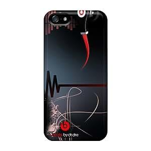 NikRun Iphone 5/5s Hard Case With Fashion Design/ TRawu587gxuZb Phone Case