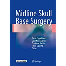 Midline Skull Base Surgery