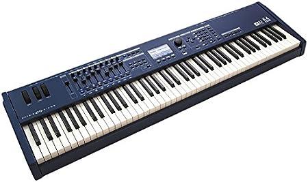 Physis Piano K5 76 tecla del teclado maestro MIDI: Amazon.es ...
