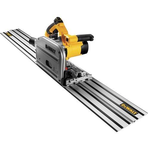 DEWALT DWS520SK Tracksaw 59 Inch 2 Inch