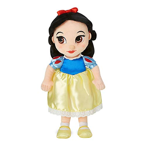 Disney Animators' Collection Snow White Plush Doll - Small - 12 Inch