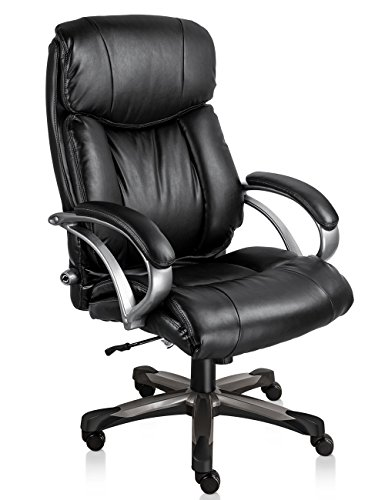 Cheap  MDL Furniture High Back Executive Office Chair Ergonomic Big and Tall Desk..