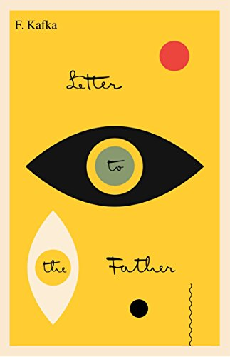 Letter to the Father/Brief an den Vater: Bilingual Edition (The Schocken Kafka Library)