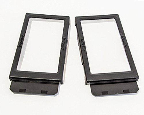 Audible Rush Jam-Pac Replacement Player Cover Set of 2