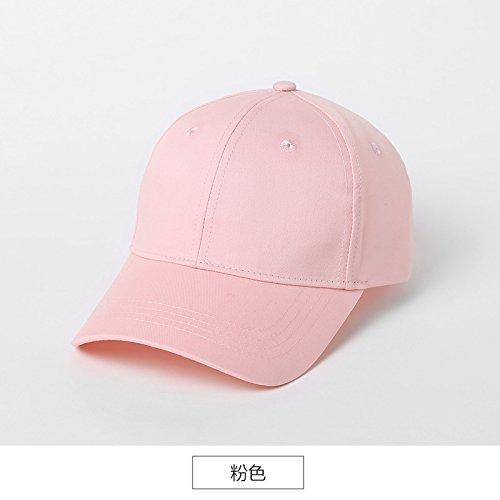 Negro Béisbol lovers suncap blanco verano regalo headwear gorra Rosa Pink hip sombrero Hop Y hop Llztym De hip Mujer 0qwBn8CS