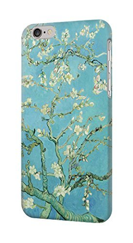 R2692 Vincent Van Gogh Almond Blossom Case Cover For IPHONE 6 (4.7
