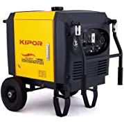 Kipor IG6000H-CARB Generator, 6kW