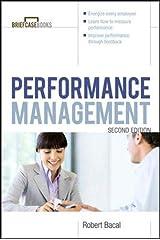 Performance Management 2/E (Briefcase Books Series) Paperback