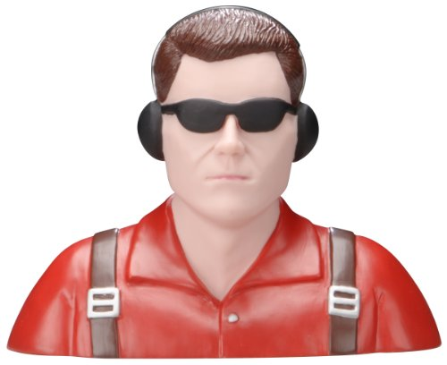 Great Planes Sport Pilot (1/3 Scale), Red