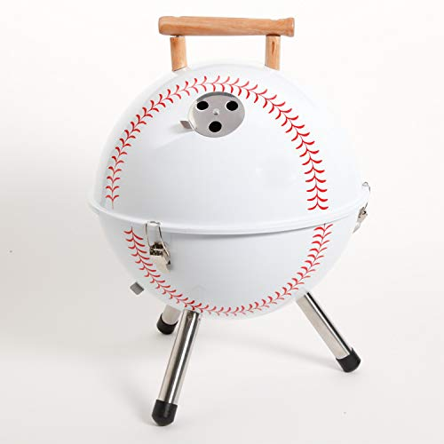 Gibson Home Baseball BBQ Grill