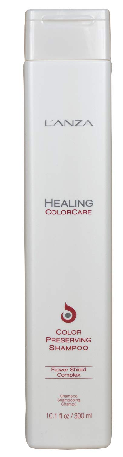 L'ANZA Healing ColorCare Color-Preserving Shampoo, 10.1 oz. by L'ANZA