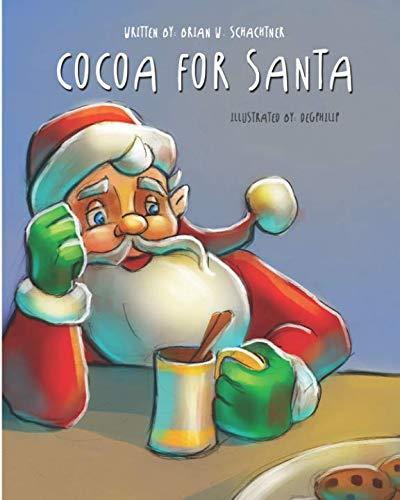 Cocoa for Santa: Liam