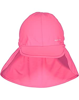 UV ECO SWIM FLAP HAT (BABY)