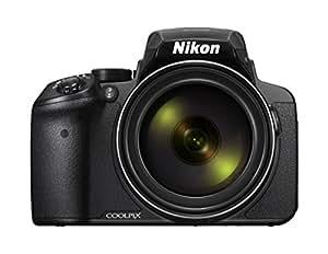 Nikon Coolpix P900 Cámara Digital con ZOOM