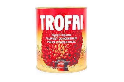 Trofai Palm nut Sauce Concentrate - Pack of 4 by Trofai (Image #3)