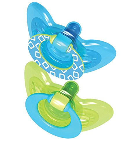The First Years Gumdrop Infant Pacifier - 6-18 Months