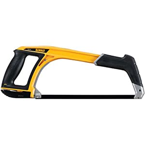 DEWALT Hack Saw, 5-in-1 (DWHT20547L)