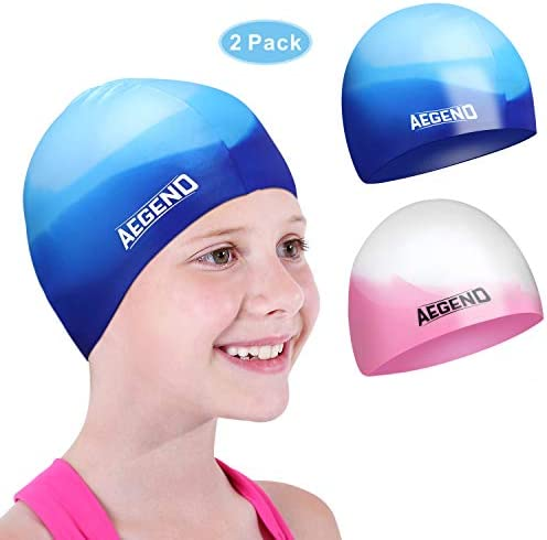 aegend Durable Silicone Swimming Comfortable product image