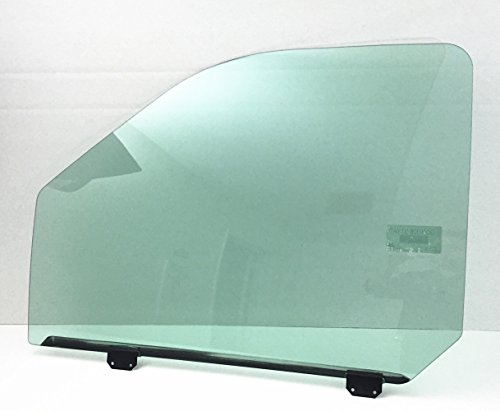 NAGD Fits 1999-2012 Ford F250 F350 F450 F550 F650 F750 Driver Side Left Front Door Window Glass - Glass Window Front Door