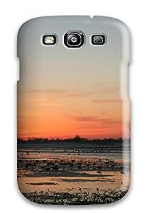 LxpIRuj6312hvRFn Case Cover En Revenant De Stanicet Photography Place People Photography Galaxy S3 Protective Case