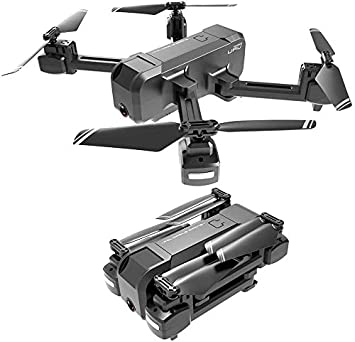 Drone de cámara 4K Plegable, posicionamiento de Flujo óptico ...