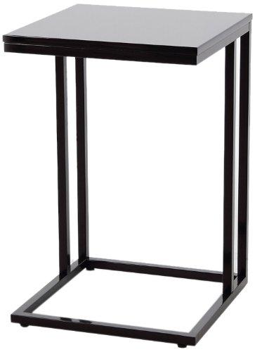 Tavolino 60 X 40.Ac Design Furniture 52180 Tavolino Da Incasso Laterale