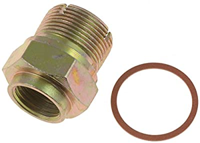 Dorman HELP! 55124 Carburetor Fuel Inlet Fitting
