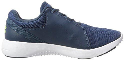 Chaussures Under Fitness Armour 1296212 W Ua Femme Bleu De Ink true Squad CXCSr