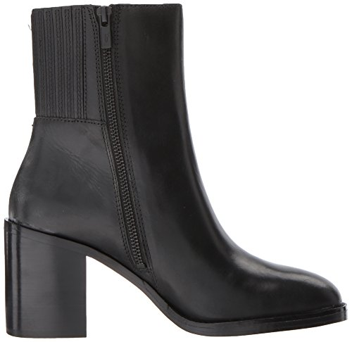 Women's Black Short Chelsea FRYE Boot Pia T6dqqa8
