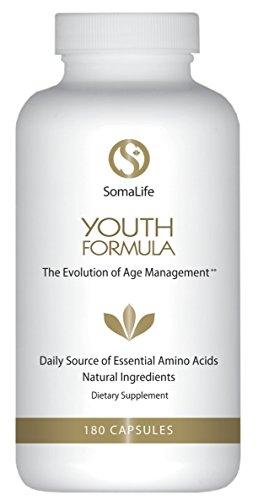 (Youth Formula)