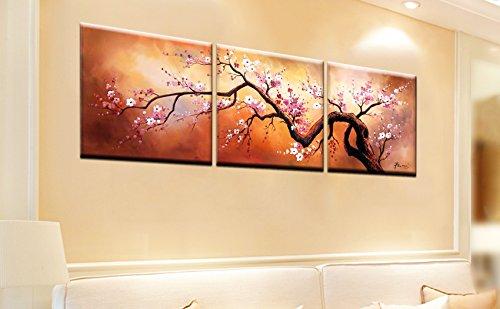 Mini Art Glass Panel - 7