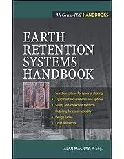 Earth Retention Systems Handbook