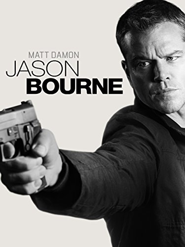 Jason Bourne - Collection Dvd Poker Ultimate