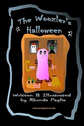 The Woozler's Halloween