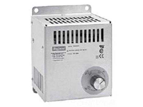 Hoffman DAH2001A Electric Heater, Aluminum, 200W, 115V, 50/60 - Electric Hoffman Heater