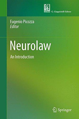 Neurolaw: An Introduction