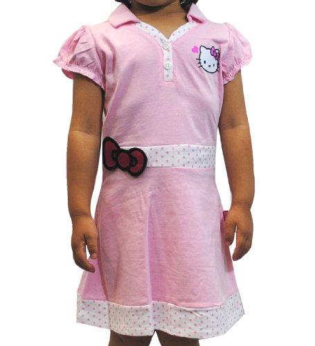 hello-kitty-girls-polo-tennis-golf-dress-5-pink-golf
