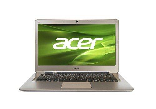 【500円引きクーポン】 acer 13.3インチ ノートPC 13.3インチ S3-391-H34D Corei3-2377M 4GB 500GB Win7HP64bit ゴールド Win7HP64bit S3-391-H34D B008BWRPXE, オーシャンポイント:ef3177c9 --- arianechie.dominiotemporario.com