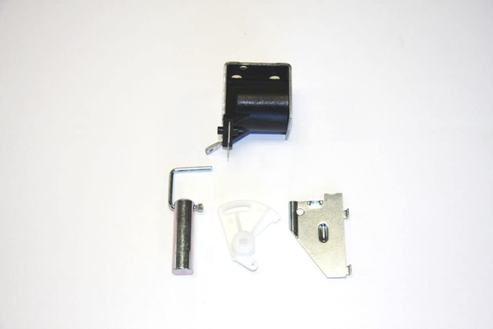 Repairwares Dishwasher Drain Solenoid Assembly Kit WD21X10060 271344 WD21X10057 WD21X10064 DW10060 AP2039738 PS260117 AP2039738 AH260117 EA260117