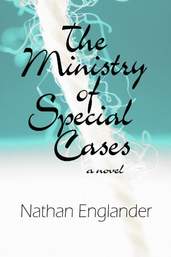 The Ministry of Special Cases (Platinum Readers Circle (Center Point)) PDF