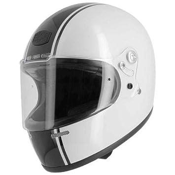 Amazonfr Astone Helmets Casque Intégral Vintage Gt Rétro
