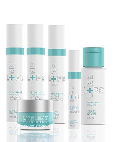 Life Line Skin Care - 8